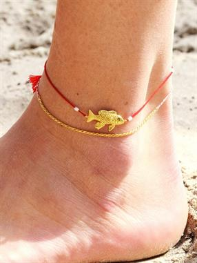 ANKLET ROPE THREAD