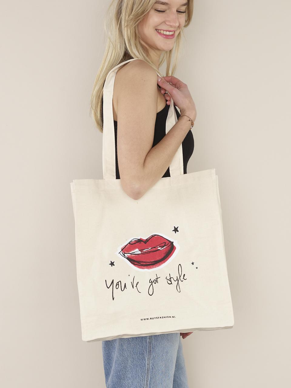BAG YOU'VE GOT STYLE