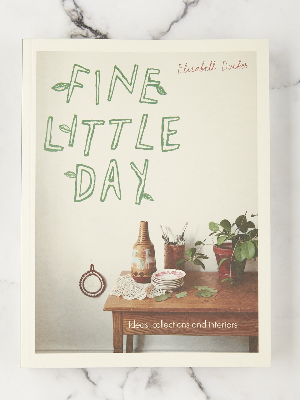 BOOK FINE LITTLE DAY