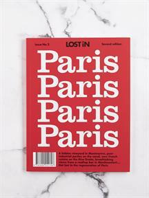 BOOKS PARIS