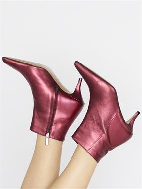 BOOT BAMBI METALLIC