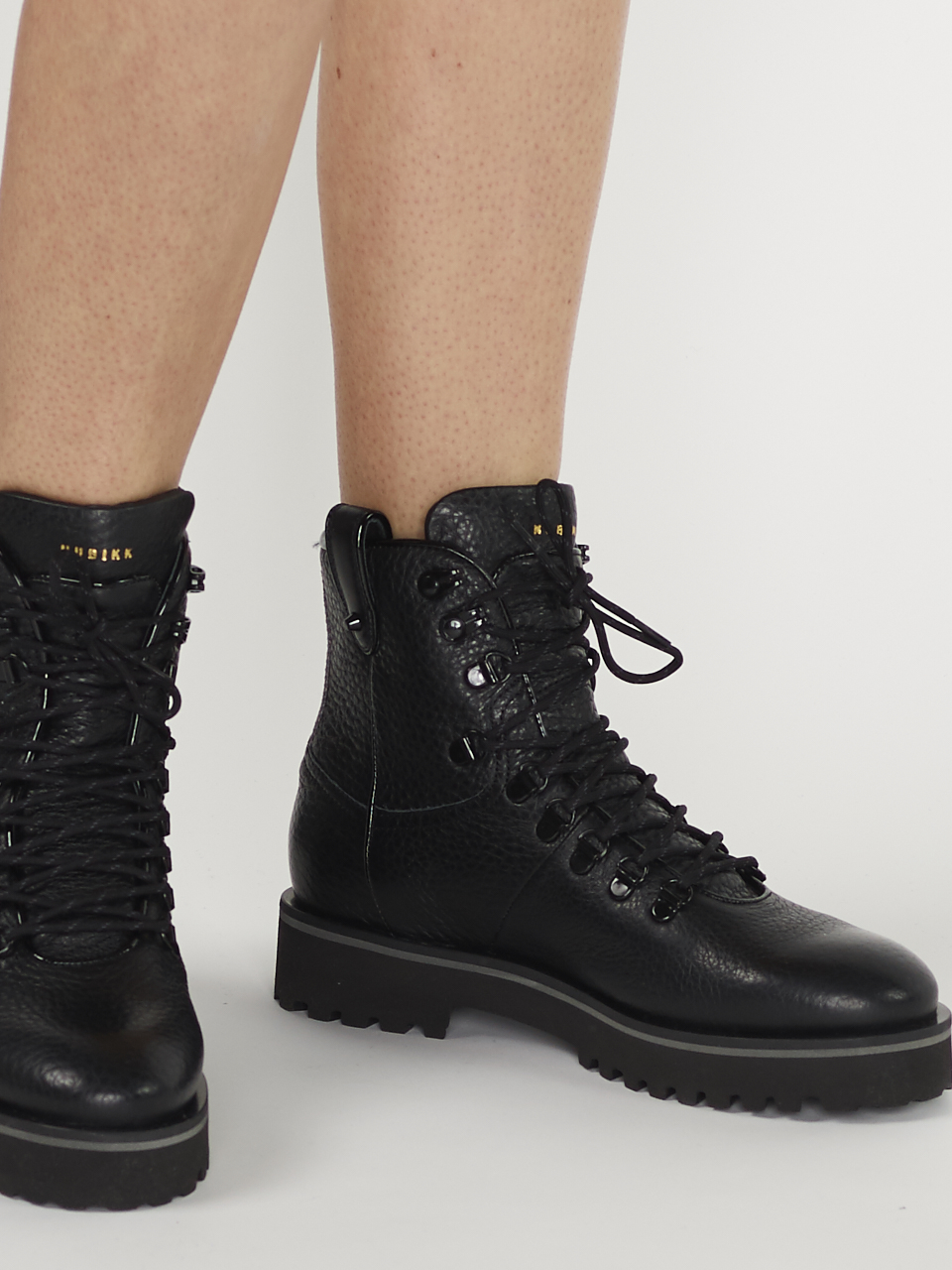 BOOT BOWIE ROMA