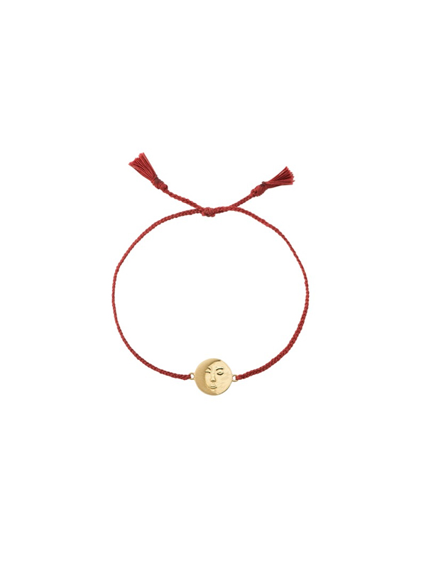 BRACELET LUNAR THREAD