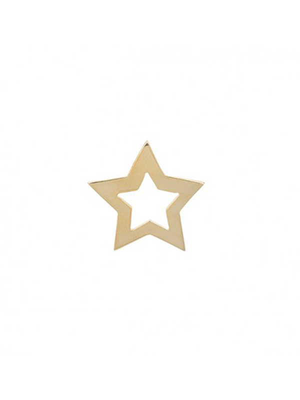 BROOCH STAR