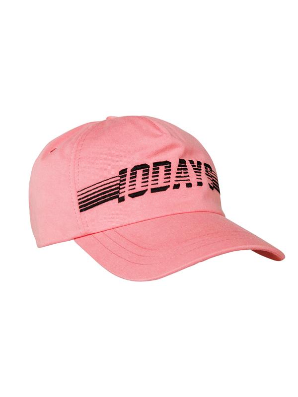 CAP FLUOR
