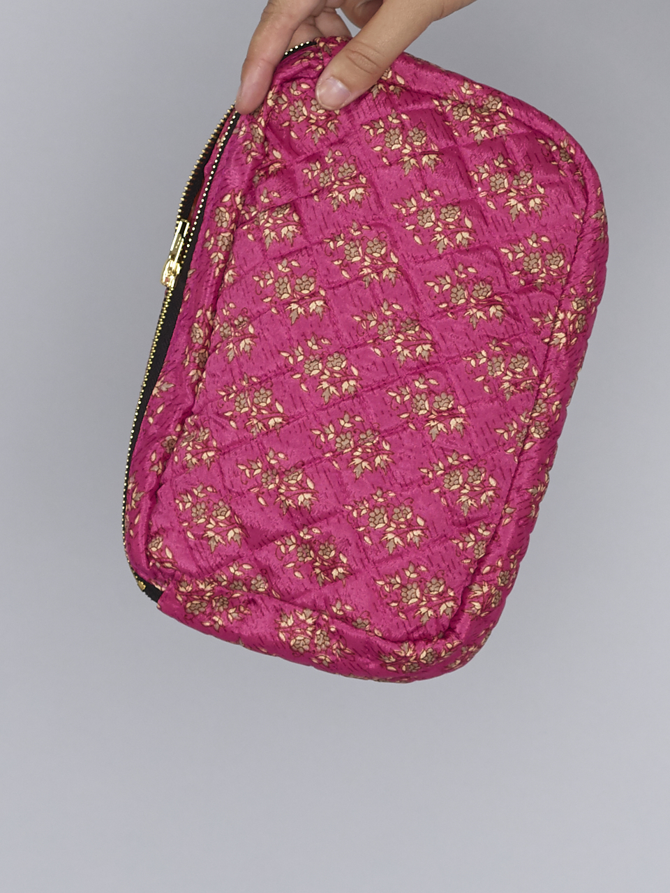 COSMETIC BAG PAPAYO