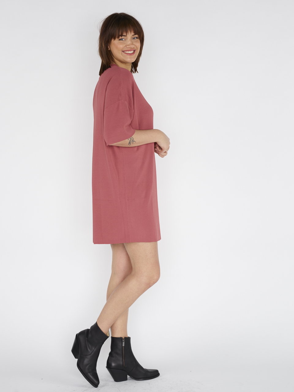 DRESS AMARI 60318