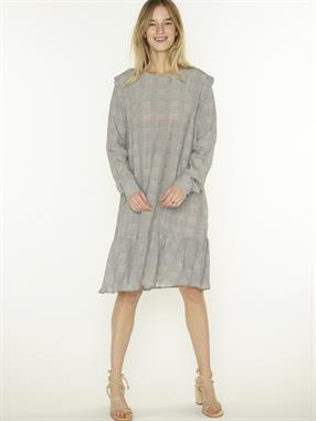 DRESS BARBETTE 0734