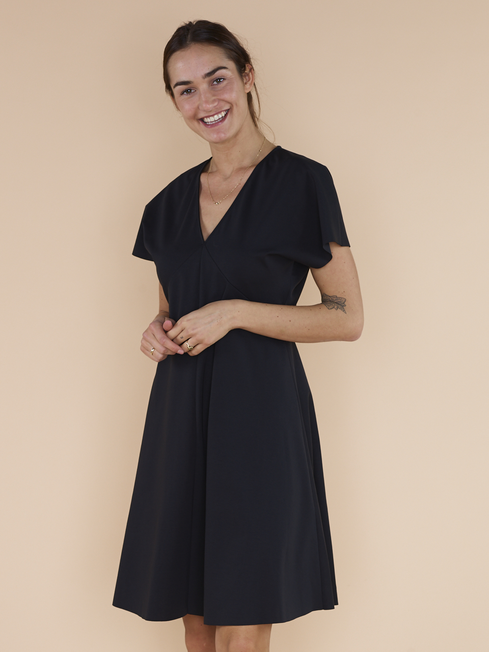 DRESS DELIAH 60365