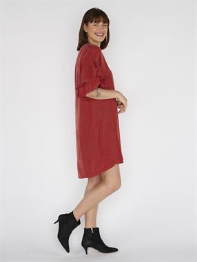 DRESS LUCY TANDORI