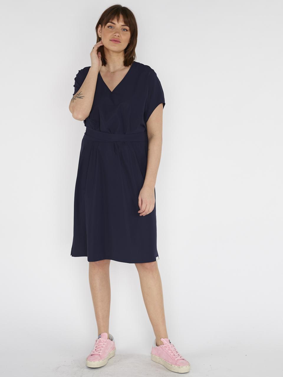 DRESS N434