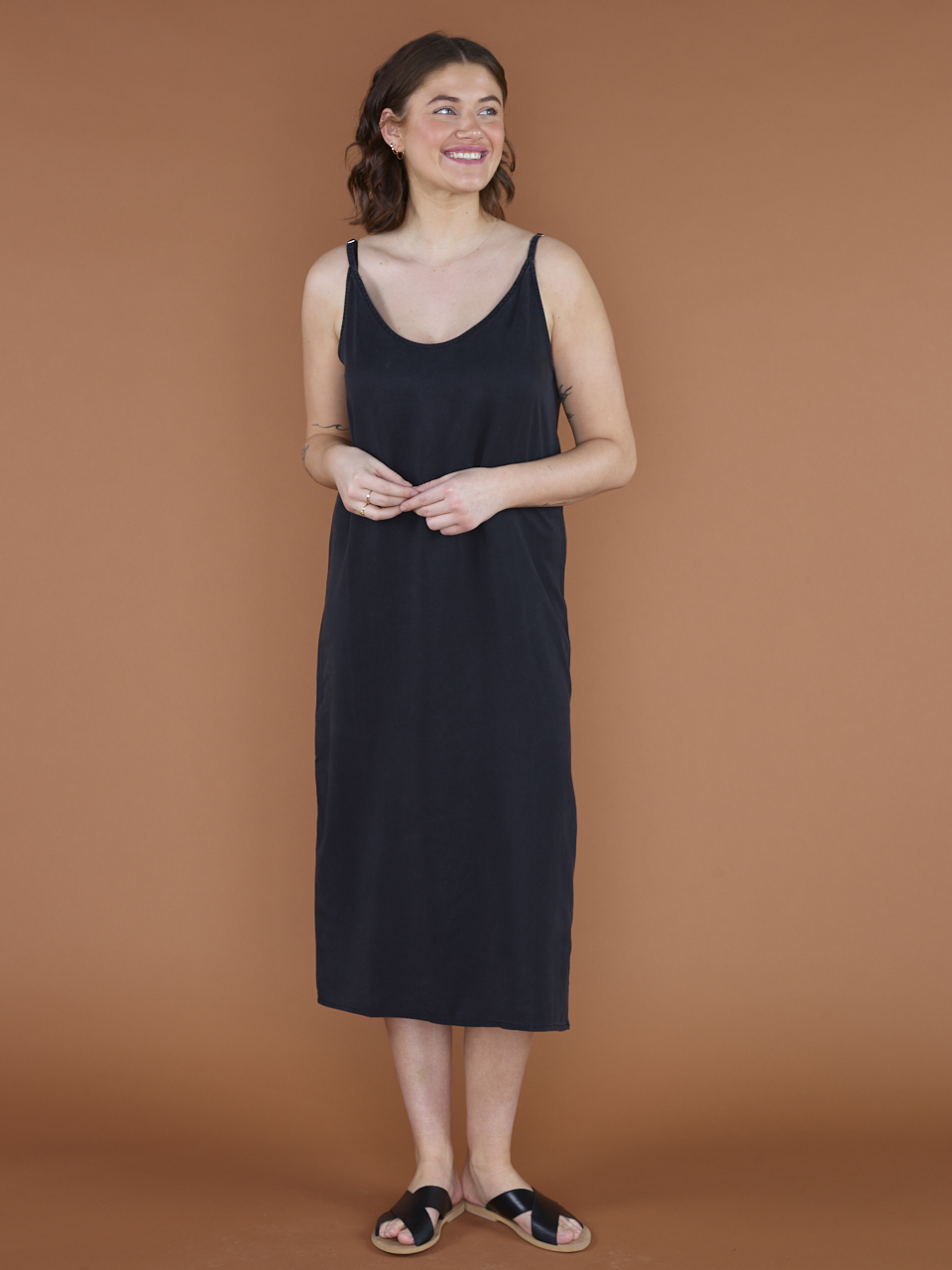DRESS NORRIS
