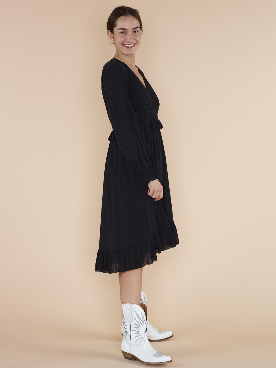 DRESS OXANA