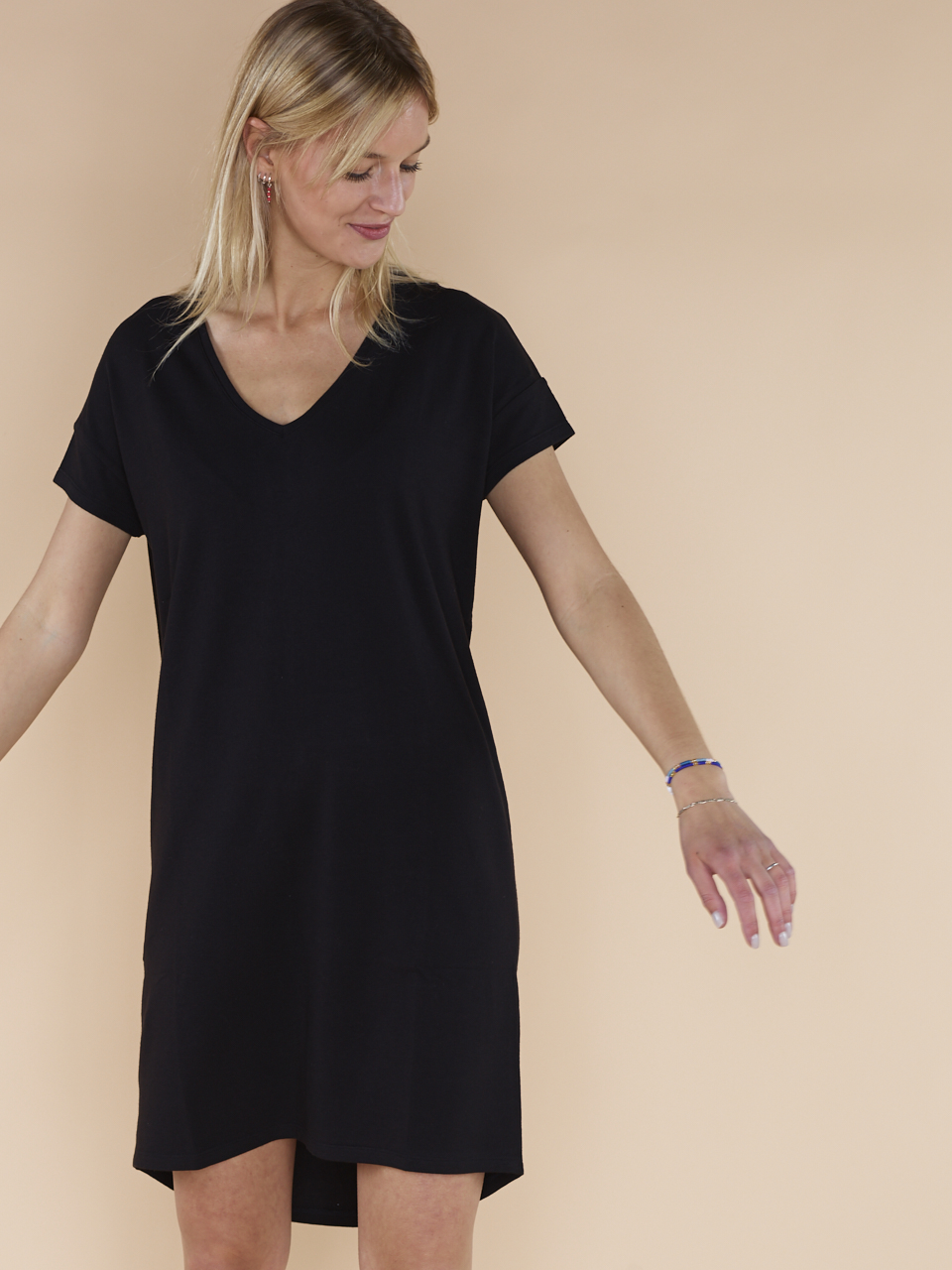 DRESS SUPER SOFT TEE