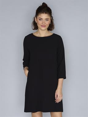 DRESS ZENN CREPE
