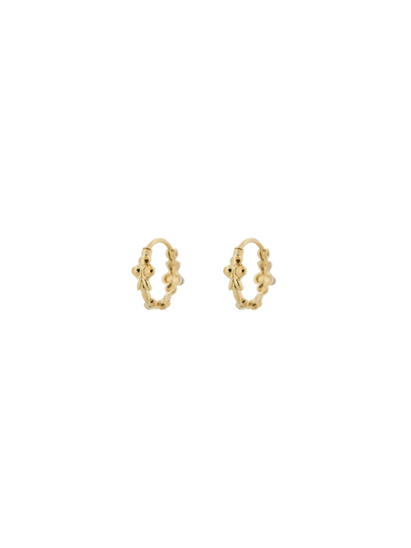 EARRING EDEN RING