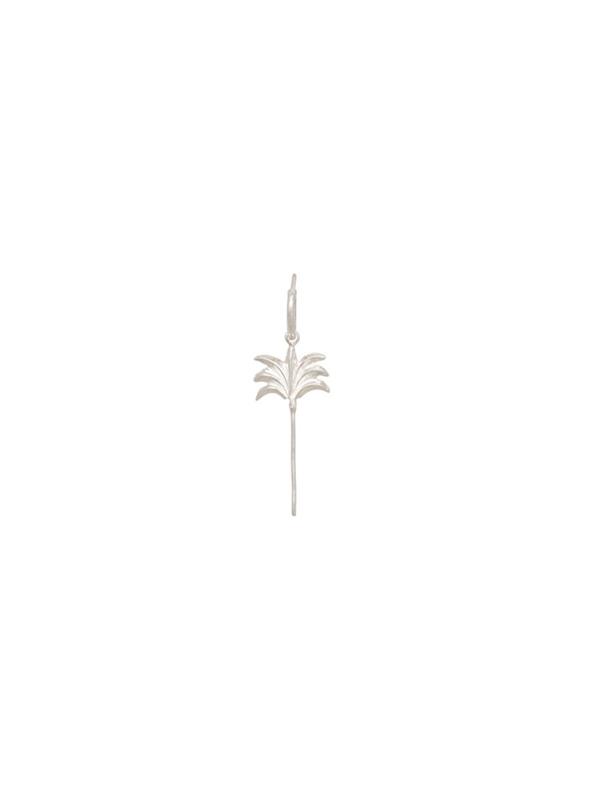 EARRING SINGLE PALMTREE RING