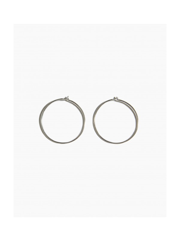 EARRINGS SLEEPER HOOP 20MM