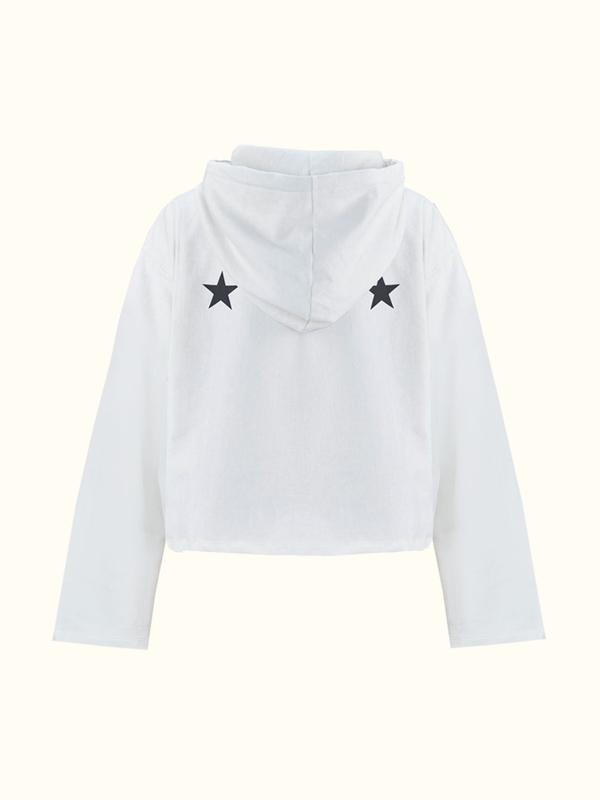 HOODIE SHINE LIKE STARS