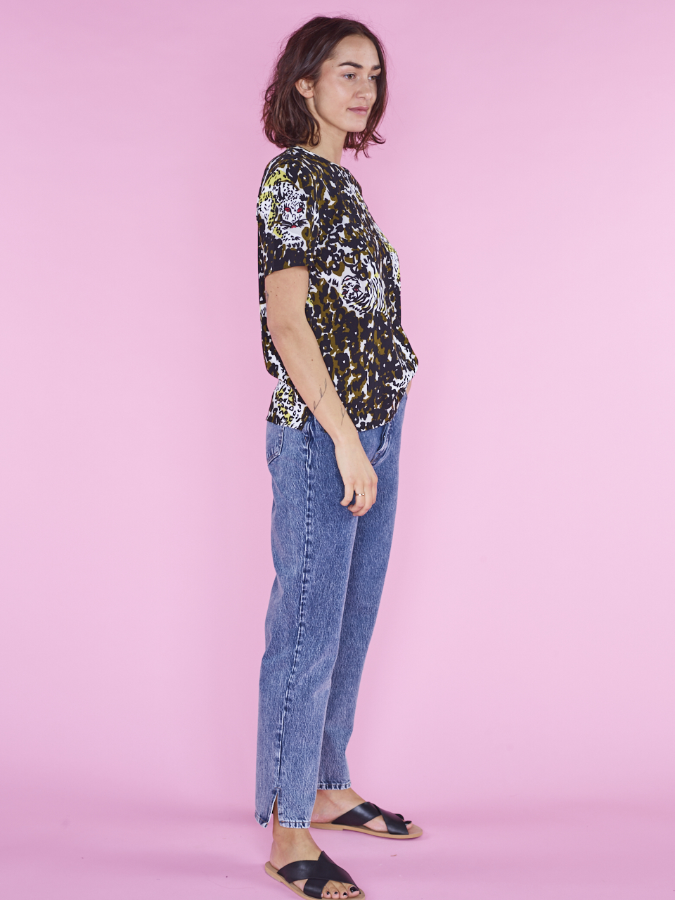 JEANS MARIANNE 10699