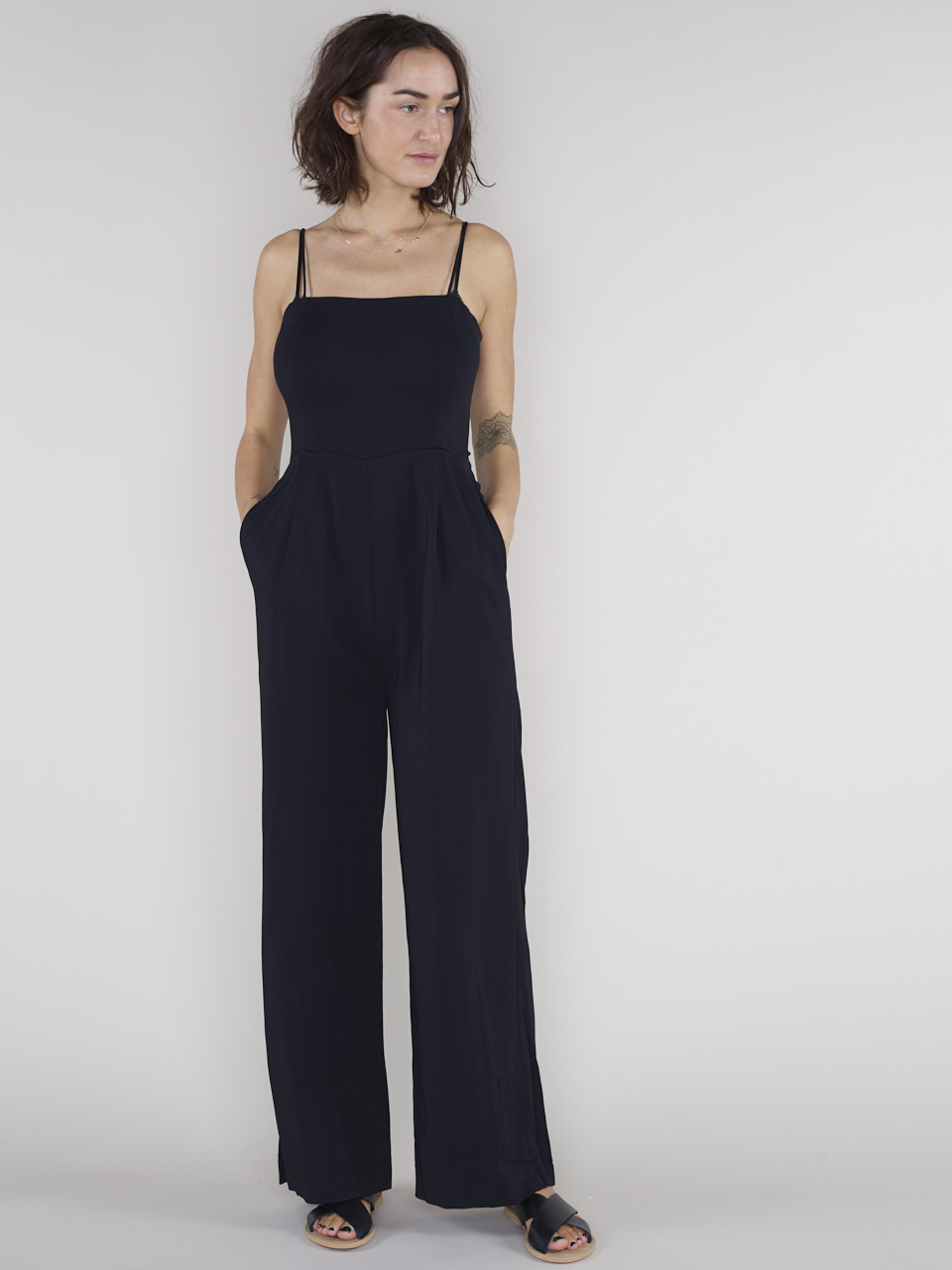 JUMPSUIT KOURTNEY 6460