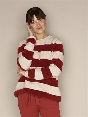 KNIT STRIPE