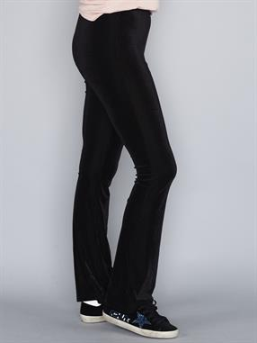 LEGGING VIPENOPO FLARED RIB