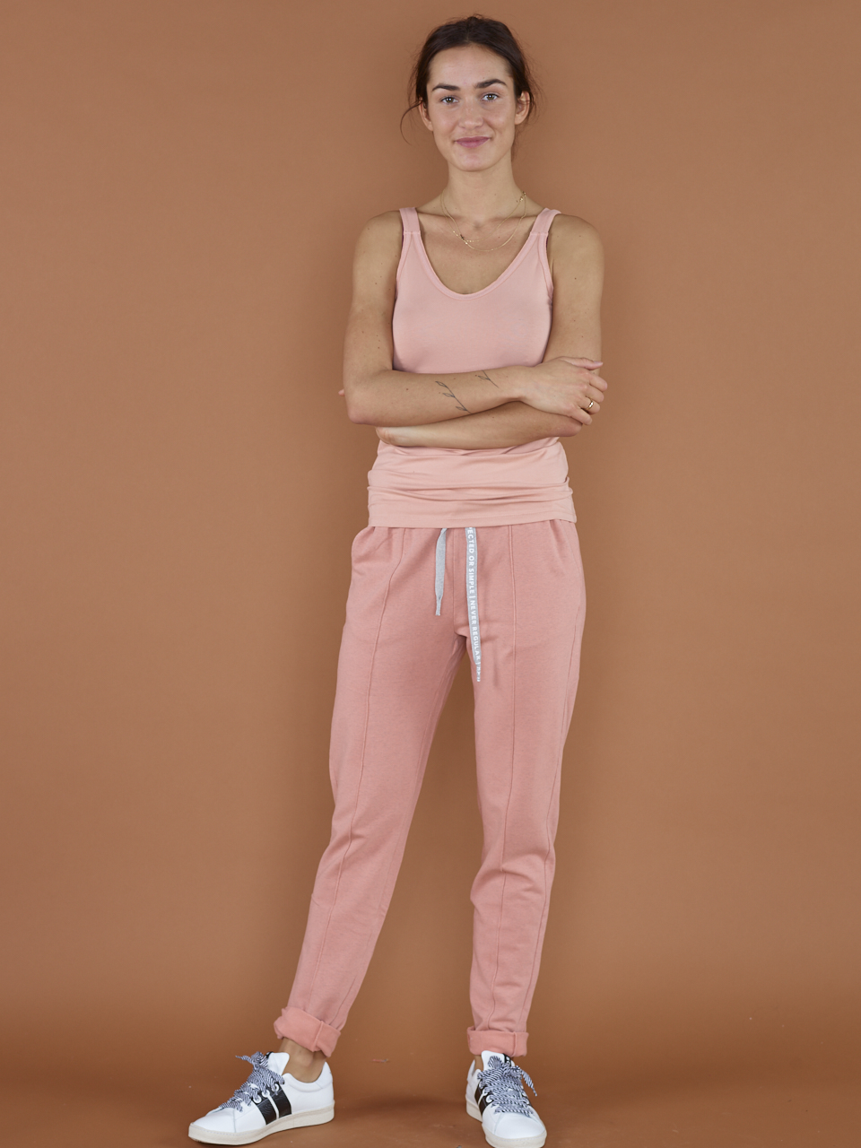 PANTS LOOSE TRAINER
