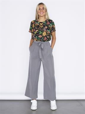 PANTS VIBLAMI HW CROPPED