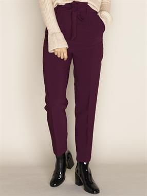 PANTS VICHARLOTTE HW 7/8