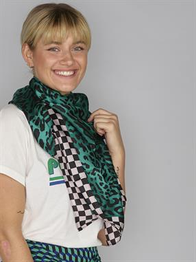SCARF LACEY