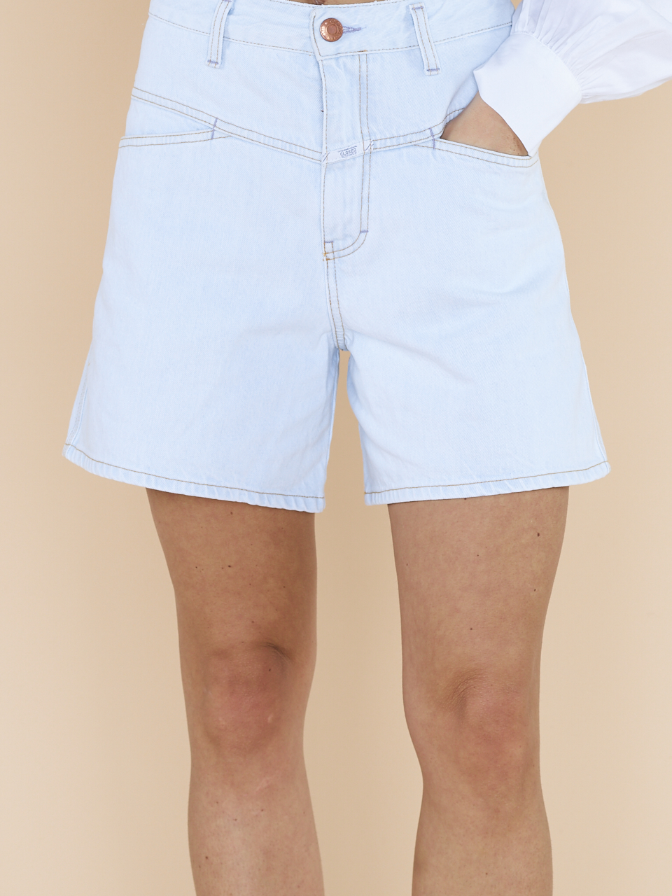 SHORTS WORKER 85'