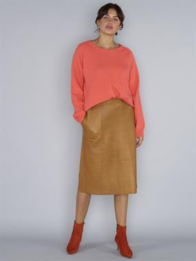 SKIRT HIDE HAREL