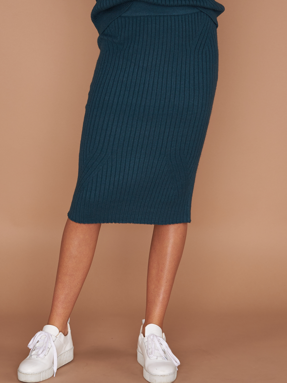 SKIRT SFSITKA MW KNIT