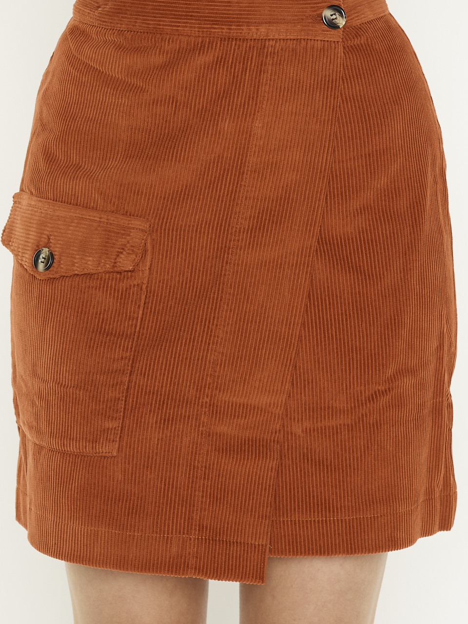 SKIRT SPICE IT UP