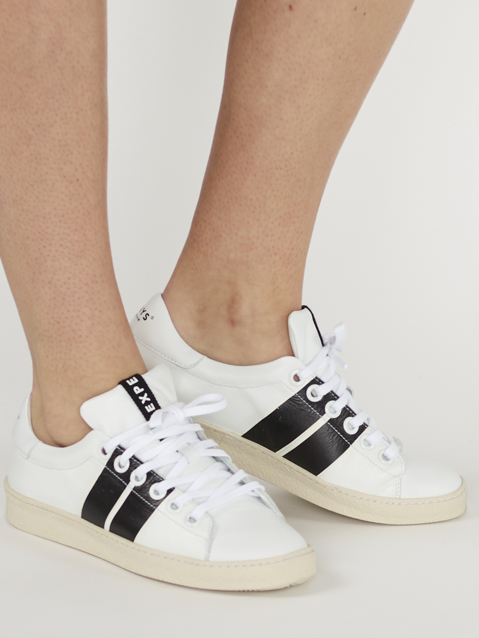 SNEAKERS STRIPE