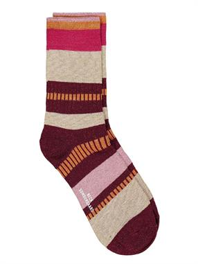 SOCKS DAPHNE BLOCK