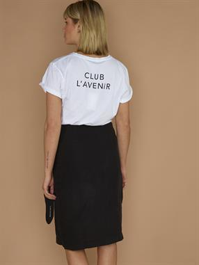 TEE CLUB BACK