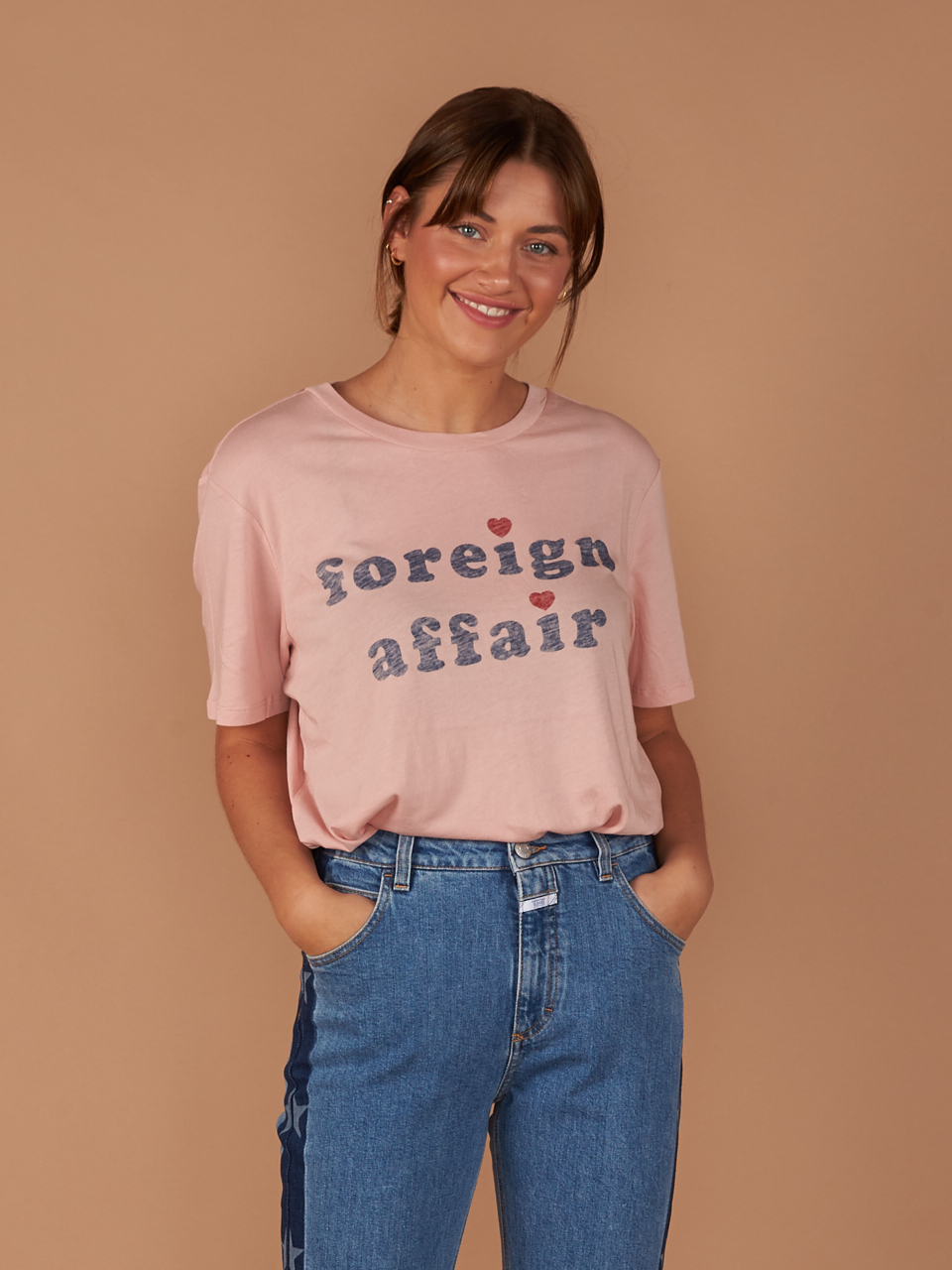 Foreign dating