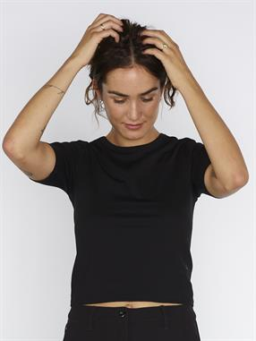 TEE SILBER CROPPED