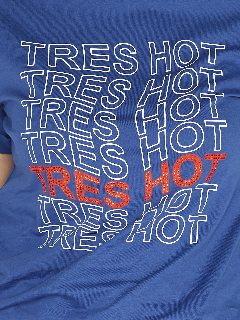 TEE TRES HOT