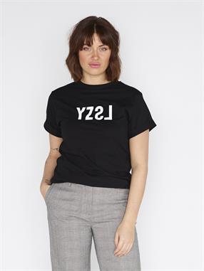 TEE YZLS LOGO