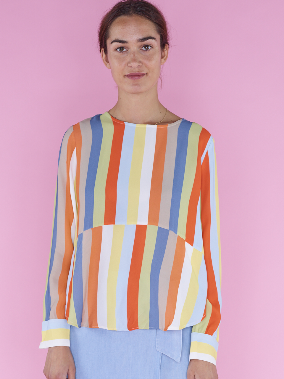 TOP PHOENIX STRIPE